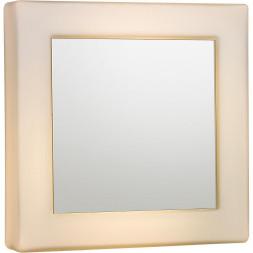 Настенный светильник Arte Lamp Aqua A2444AP-2WH