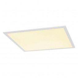 Встраиваемый светодиодный светильник SLV I-Vidual Led Panel 158804