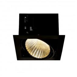 Встраиваемый светодиодный светильник SLV Kadux 1 XL Led Set 115730