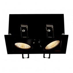 Встраиваемый светодиодный светильник SLV Kadux 2 Led Set 115710
