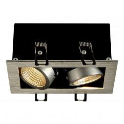 Встраиваемый светодиодный светильник SLV Kadux 2 Led Set 115716