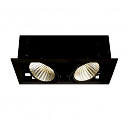 Встраиваемый светодиодный светильник SLV Kadux 2 XL Led Set 115740