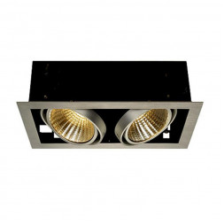 Встраиваемый светодиодный светильник SLV Kadux 2 XL Led Set 115746