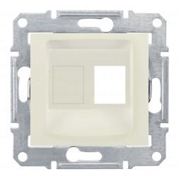Адаптер для коннекторов АМР Schneider Electric Sedna SDN4300647