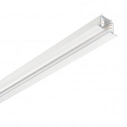 Шинопровод Ideal Lux Link Trim Profile 2000 mm WH Dali