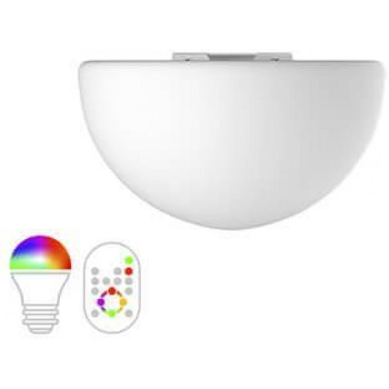 Настенно-потолочный светильник M3light Semisphere 20222540