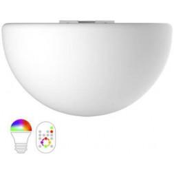 Настенно-потолочный светильник M3light Semisphere 21262540