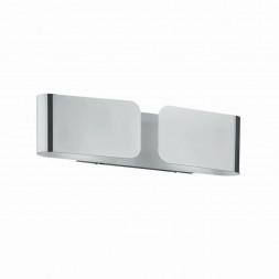 Настенный светильник Ideal Lux Clip AP2 Mini Cromo