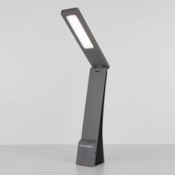 Настольная лампа Elektrostandard TL90450 Desk черный/серый 4690389111570