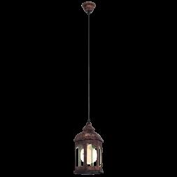 Подвесной светильник Eglo Vintage 49224