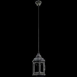 Подвесной светильник Eglo Vintage 49225
