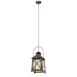 Подвесной светильник Eglo Vintage 49347