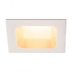 Встраиваемый светодиодный светильник SLV Verlux 112692