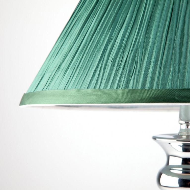 Настольная лампа Eurosvet 008/1T GR