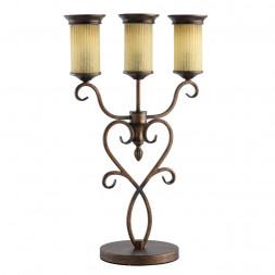 Настольная лампа Chiaro Айвенго 669031403