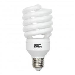 Лампа энергосберегающая (01226) E27 32W 2700K матовая ESL-H32-32/2700/E27