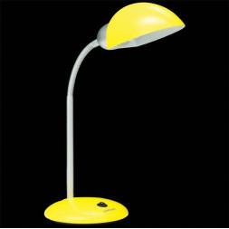 Настольная лампа Eurosvet 1926 желтый