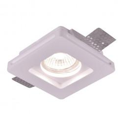 Встраиваемый светильник Arte Lamp Invisible A9214PL-1WH