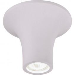 Встраиваемый светильник Arte Lamp Tubo A9460PL-1WH