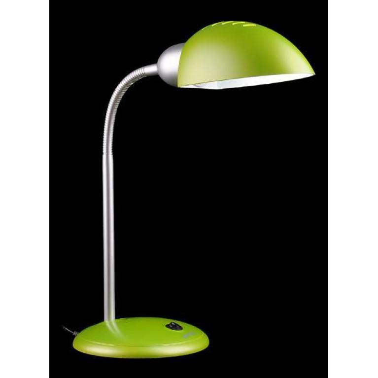 Настольная лампа Eurosvet 1926 зеленый