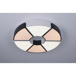 Потолочный светодиодный светильник Arte Lamp Multi-Piazza A8083PL-6WH