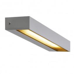Уличный настенный светодиодный светильник SLV Pema 1002071