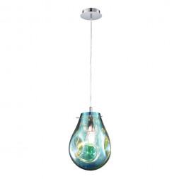 Подвесной светильник Lumien Hall Nertus LH4111/1P-CR-BL