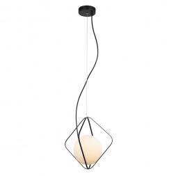 Подвесной светильник Lumien Hall Ortezi LH4116/1P-BK