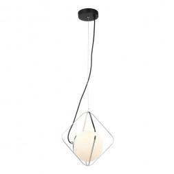 Подвесной светильник Lumien Hall Ortezi LH4116/1P-BK-CR