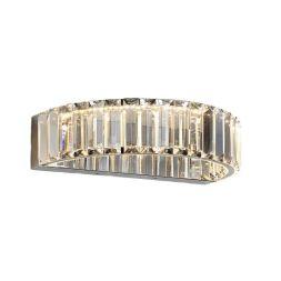 Настенный светодиодный светильник Newport 8442/A chrome М0063997