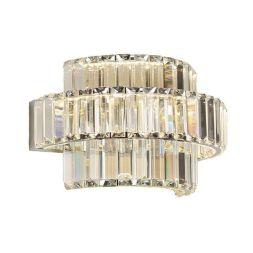 Настенный светодиодный светильник Newport 8443/A chrome М0063995