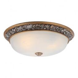 Потолочный светильник Arte Lamp Torta A7143PL-3SB