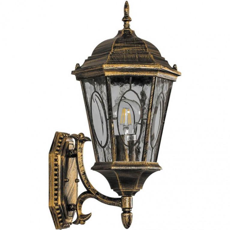 Уличный настенный светильник Feron PL150 11319