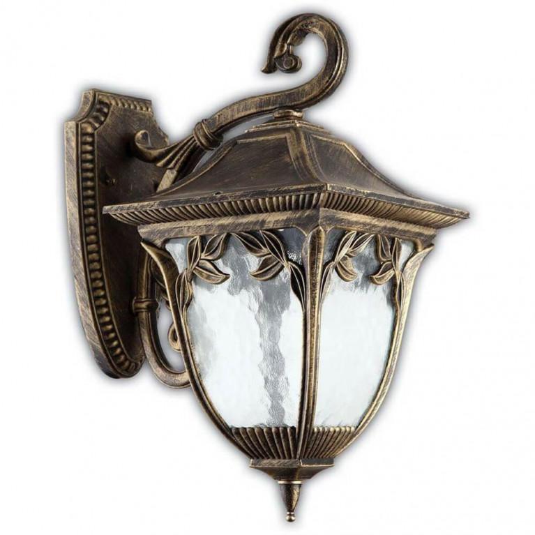 Уличный настенный светильник Feron PL4072 11484