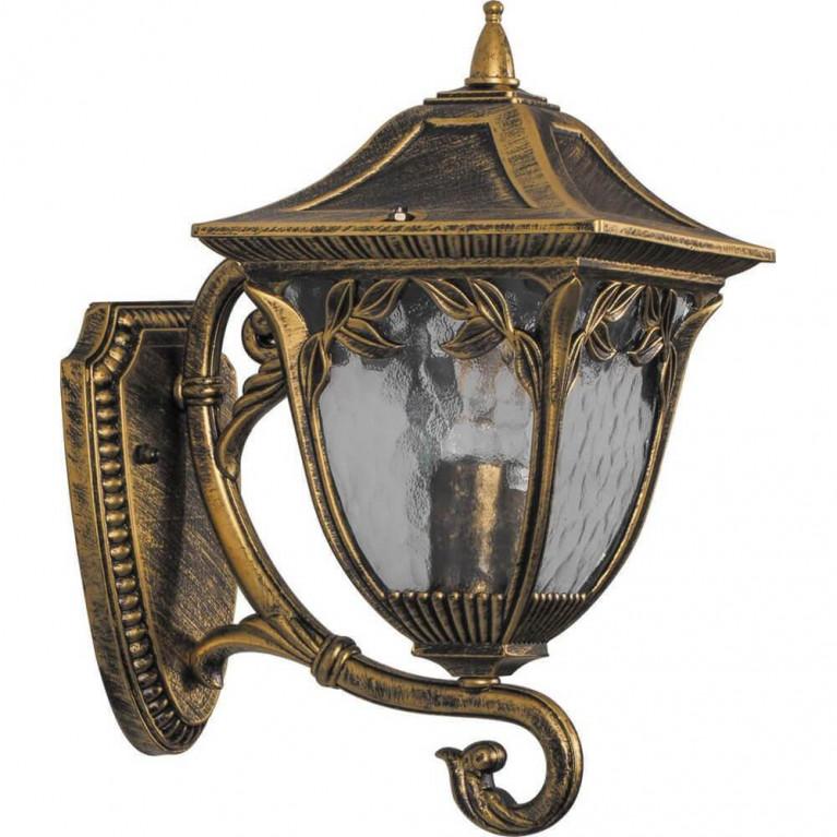 Уличный настенный светильник Feron PL4081 11489