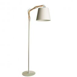 Торшер Arte Lamp Pinoccio A5700PN-1WH