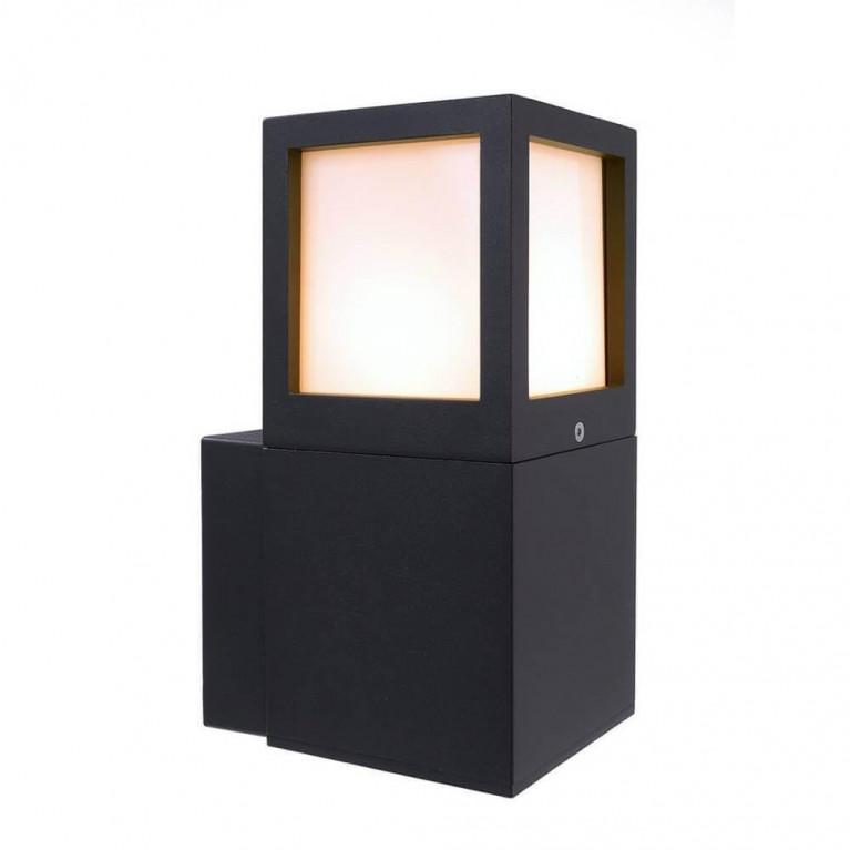Уличный настенный светильник Deko-Light Facado A 731059