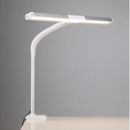 Настольная лампа Eurosvet 80500/1 белый