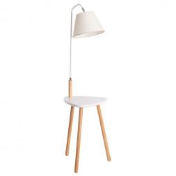 Торшер Arte Lamp Combo A9201PN-1WH