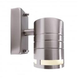 Уличный настенный светильник Deko-Light Zilly II Down 731008