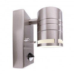 Уличный настенный светильник Deko-Light Zilly II Down 731009