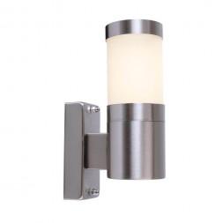 Уличный настенный светильник Deko-Light Zilly III Up 731027