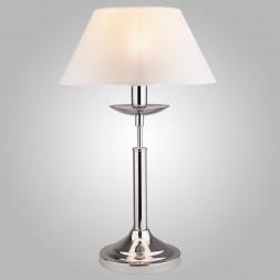 Настольная лампа Eurosvet 01010/1 хром