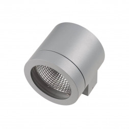 Уличный настенный светильник Lightstar Paro 350619