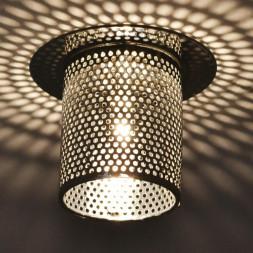 Встраиваемый светильник Arte Lamp Cool Ice A8382PL-3CC