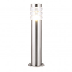 Уличный светильник Arte Lamp Portico A8381PA-1SS