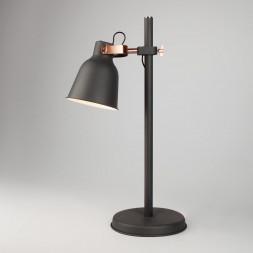 Настольная лампа Eurosvet 01031/1 черный