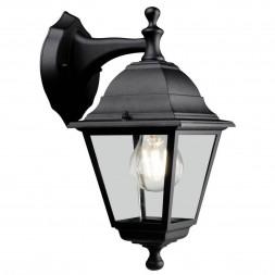 Уличный настенный светильник Maytoni Abbey Road O003WL-01B