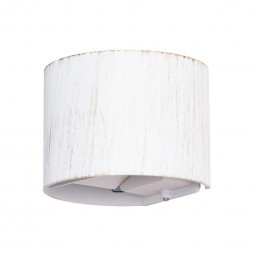 Уличный настенный светодиодный светильник Arte Lamp Rullo A1415AL-1WG