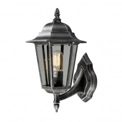 Уличный настенный светильник Markslojd Naima 100289